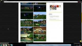 Minecraft eigenes Texture Pack (Resoure Pack) erstellen 1.8 [Tutorial] Deutsch/German [HD]