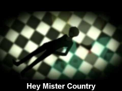 Hetalia - Mr. Country subbed Romaji and English