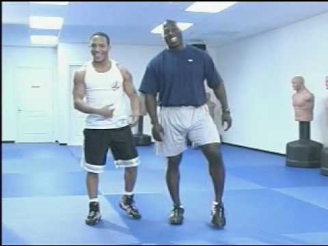 Dr. Rhadi Ferguson - Extreme Squats 5 Video