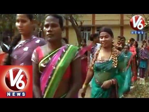 Hijra X Minutes video