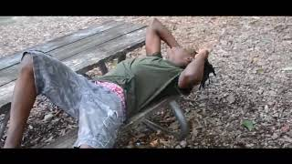 Shatta Wale - My Level video by Spendin