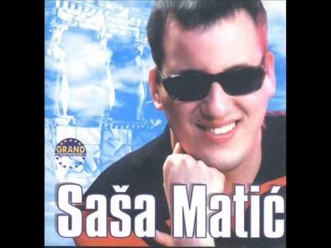 Sasa Matic - Nije ljubav fotografija