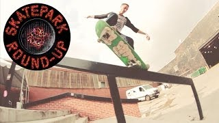 Skatepark Round-Up: Asphalt Yacht Club