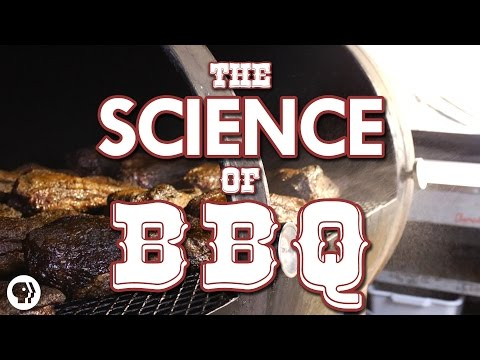 The Science of BBQ!!!