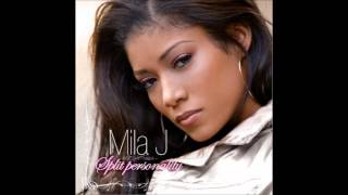 Watch Mila J Things You Do video