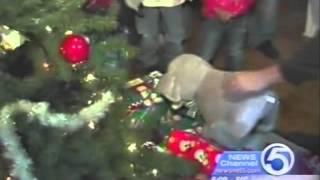 Angelhands-Neo Christmas Wish TV 5 WEWS ABC