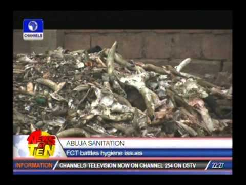 Abuja Sanitation:FCT embarks on clean and green projects