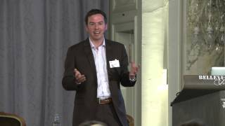 Tobias Reichmuth, SUSI Partners AG: Energy Efficiency Fund und Einsparcontracting