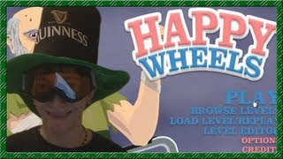 Happy Wheels - EPISODIO SERIO.. FORSE