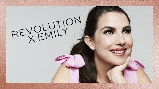 REVOLUTION | THE EMILY EDIT COLLABORATION WITH EMILY NOEL