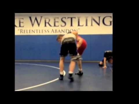 New Age - Duke Wrestling