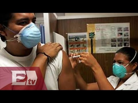 Aumentan casos de influenza en el Distrito Federal / Vianey Esquinca