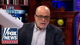 Mark Levin: Dems' impeachment case has been an embarrassment
