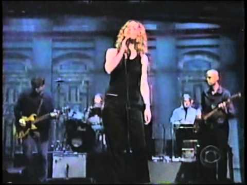 Allison Moorer - Send Down An Angel