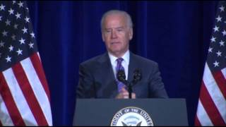 (Joe Biden) Protect Voting Rights for Civil Rights   1/20/14