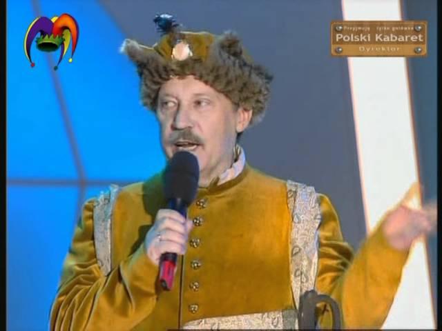Kabaret Elita - Rycerzy trzech