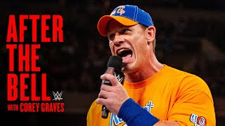John Cena's candid take on WWE today: WWE After the Bell, April 2, 2020