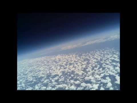 Near Space Solar Balloon - Photo Slideshow