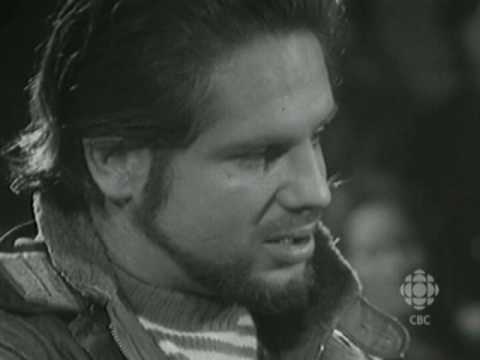 RetroBites: Hunter S. Thompson & Hell's Angels (1967) Video