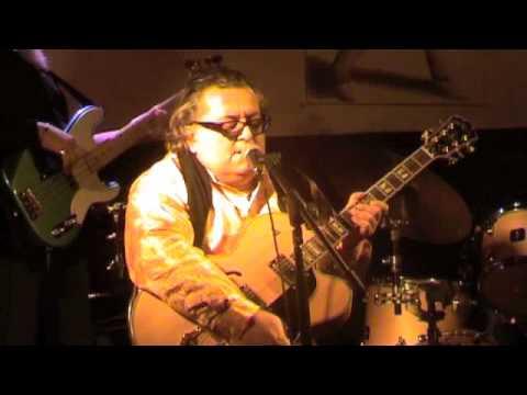 Fenton Robinson Tribute (Philippe Grancher)