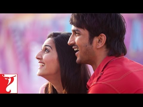 Raghu & Tara Teaser - Shuddh Desi Romance - Sushant Singh Rajput & Vaani Kapoor