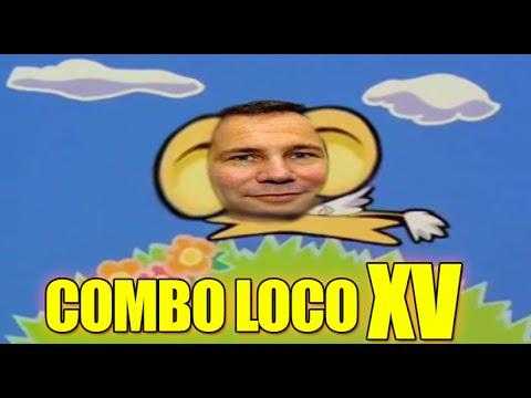 Marito Baracus - Combo Loco XV