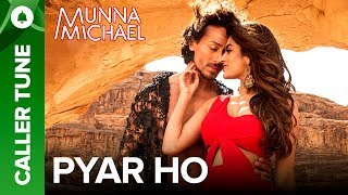 "download lagu Set ""pyar Ho"" As Your Caller Tune  Munna gratis"