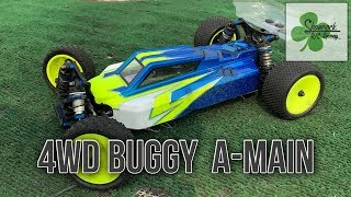 Shamrock RC : 4wd Buggy A-Main Race 2018-08-11