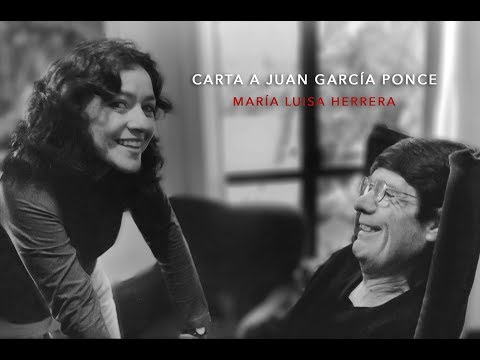 Video Carta a Juan García Ponce