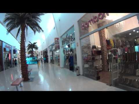Gallerias Mall Hermosillo, Sonora