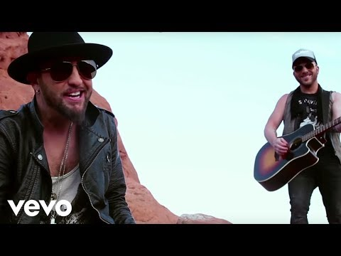 Locash Cowboys - I Love This Life