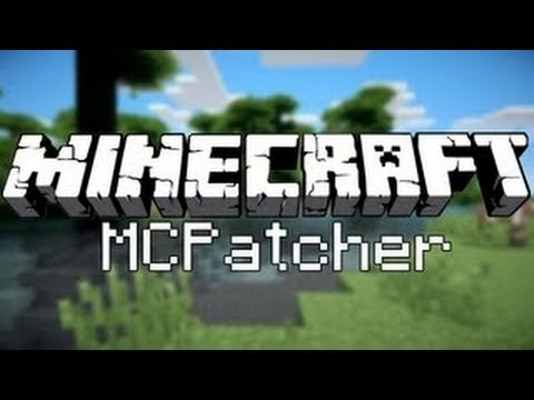 [Minecraft 1.6.2] MC Patcher downloaden + SPHAX PUREBDCRAFT 1.6.2 + installieren!  [HD]