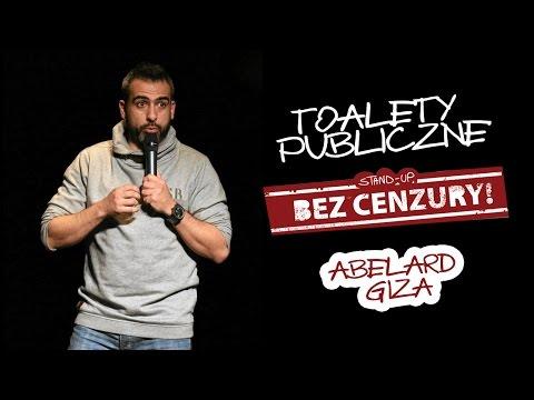 Abelard Giza - Publiczne Toalety