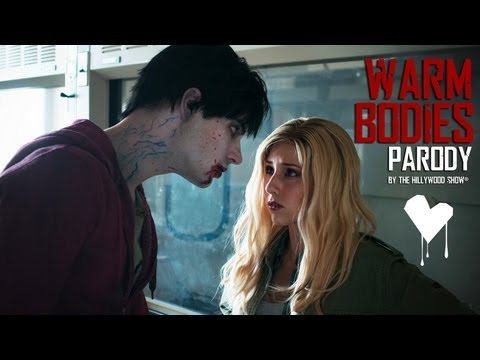 Warm Bodies Parody By The Hillywood Show® video