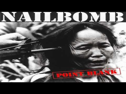 Nailbomb - Sick Life