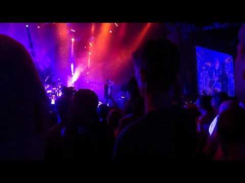 Mayhem Fest 2011 Atlanta Mayhem Fest 2011 Atlanta