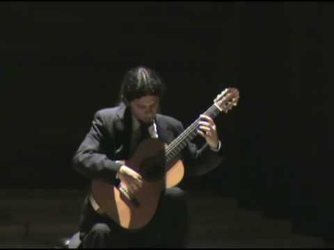 Leo Brouwer - Eligio De La Danza