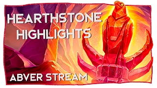 Hearthstone Highlights 2017 #1