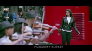 Harabo Toka | Full Video | Shakib Khan | Srabanti | Shaan| Shikari | Bangla New Movie Song 2016.