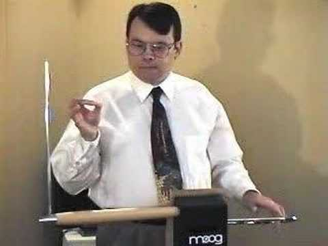 Theremin Lesson One