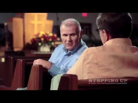 Christian Salvation - Men Stepping Up feat. Dennis Rainey