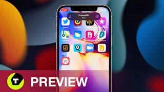 Apple iOS 15 en iPadOS 15 Preview - De iOS-versie die je kunt weigeren