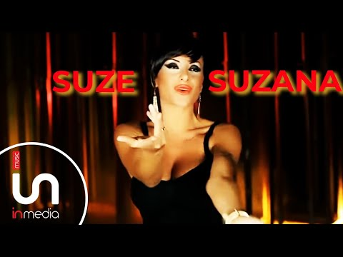 Suzana Gavazova - Suze Suzana (Official Video) 2013