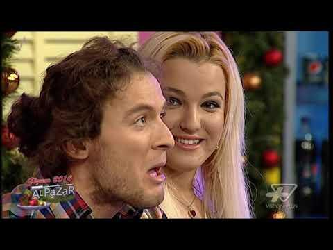 Al Pazar - 1 Janar 2014 - Pjesa 1 - Show Humor - Vizion Plus