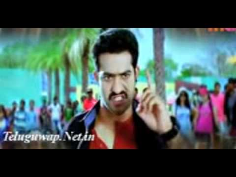 Ntr 's Ramayya Vastavayya Teaser Hd Teluguwap Net In) video