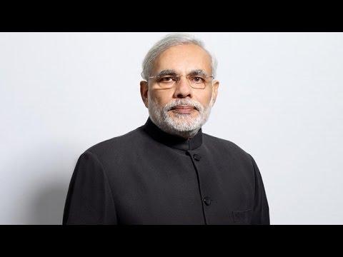 PM Modi in Mauritius