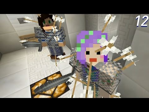 WE ARE WARRIORS - Minecraft Diversity w/ Stacy Ep12