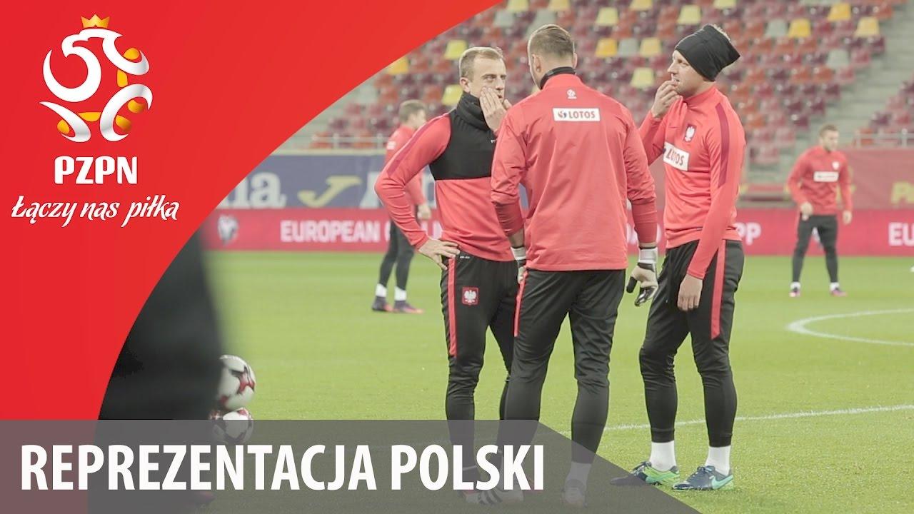 Opowieści Fabiana, Stadion Narodowy, śpiewający Krychowiak i puenta Jędzy.