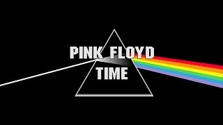 Pink Floyd - Time (2011 - Remaster - 5.1) - [1080p] - with lyrics
