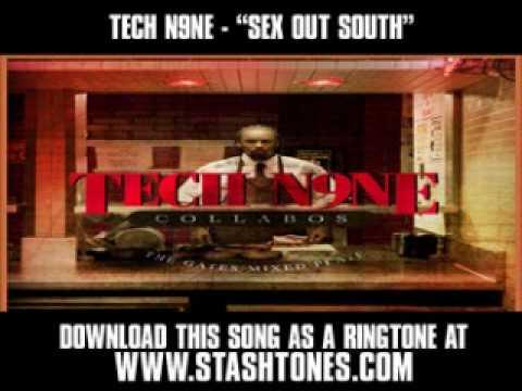 Tech N9ne - Sex Out South